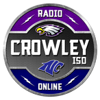 Radio Crowley Logo